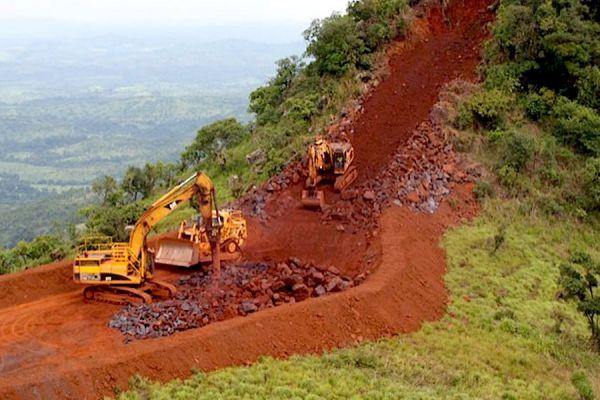 Simandou : Le grand gisement et ses multiples problèmes