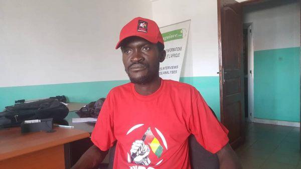 Sékou Koundouno : Pour un sursaut de conscience