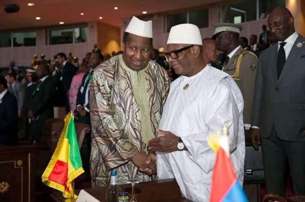 Mali : Konaré, où es-tu ?