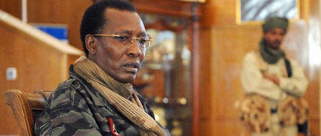 Dernière minute : Mort d'Idriss Déby au Tchad