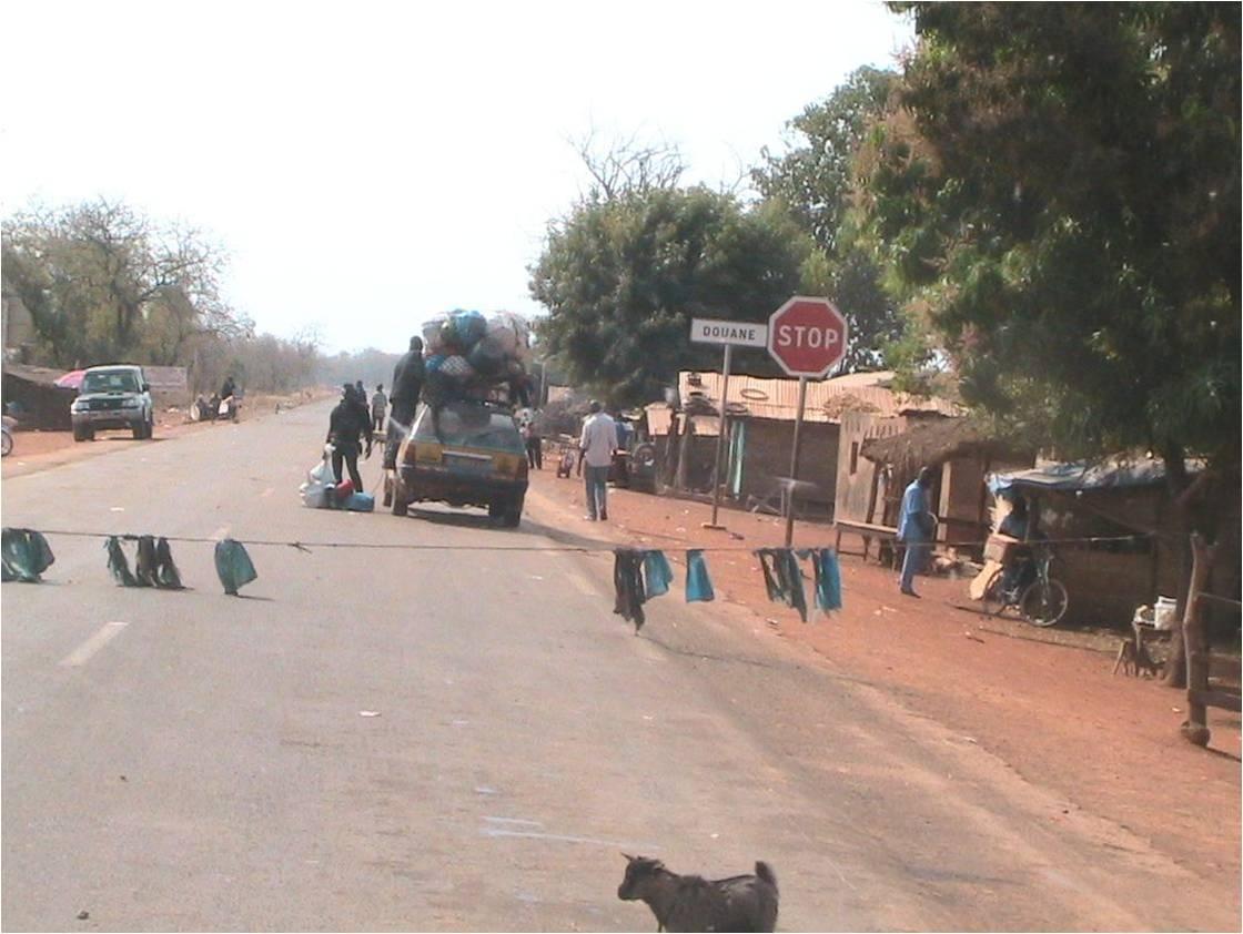 État d'urgence sanitaire : Les Forces de sécurité en Corona-business