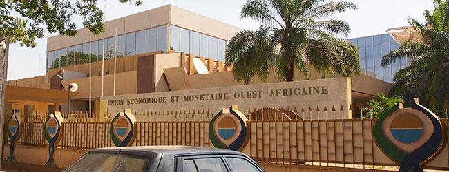 UEMOA : Le Sénégal reprend la présidence