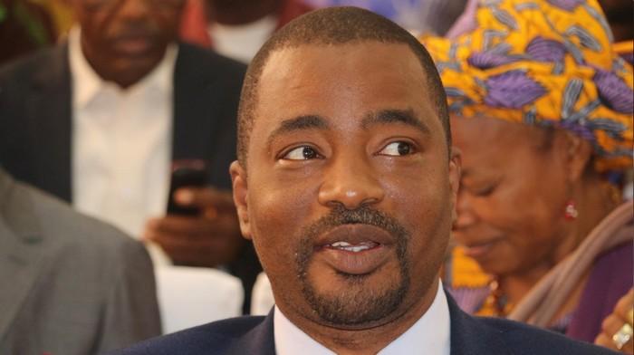 Conakry : Tibou Kamara a été finalement libéré